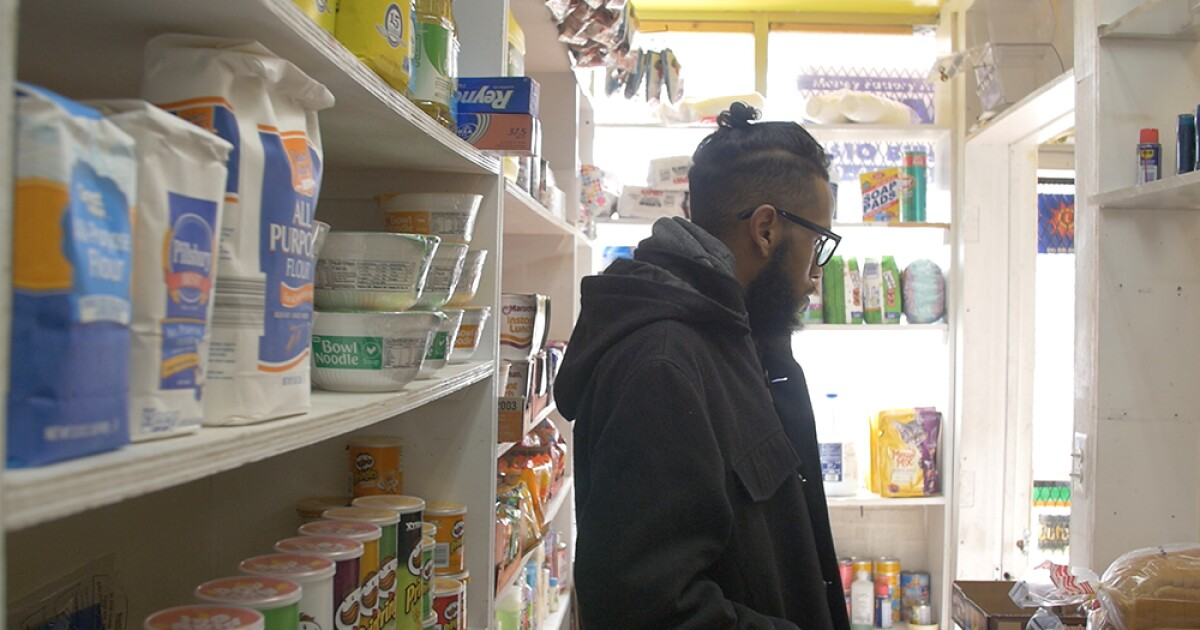 Short film focuses on food deserts in Baltimore