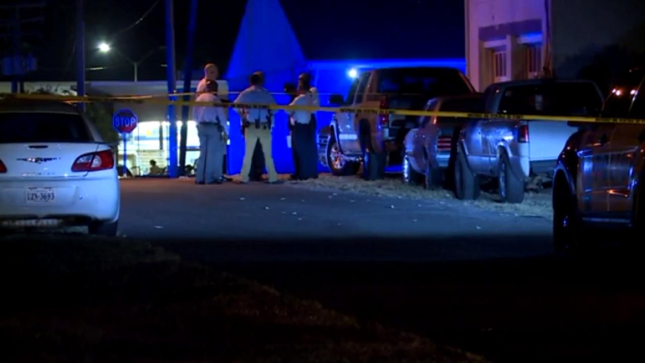 Police identify man killed in South Richmondshooting
