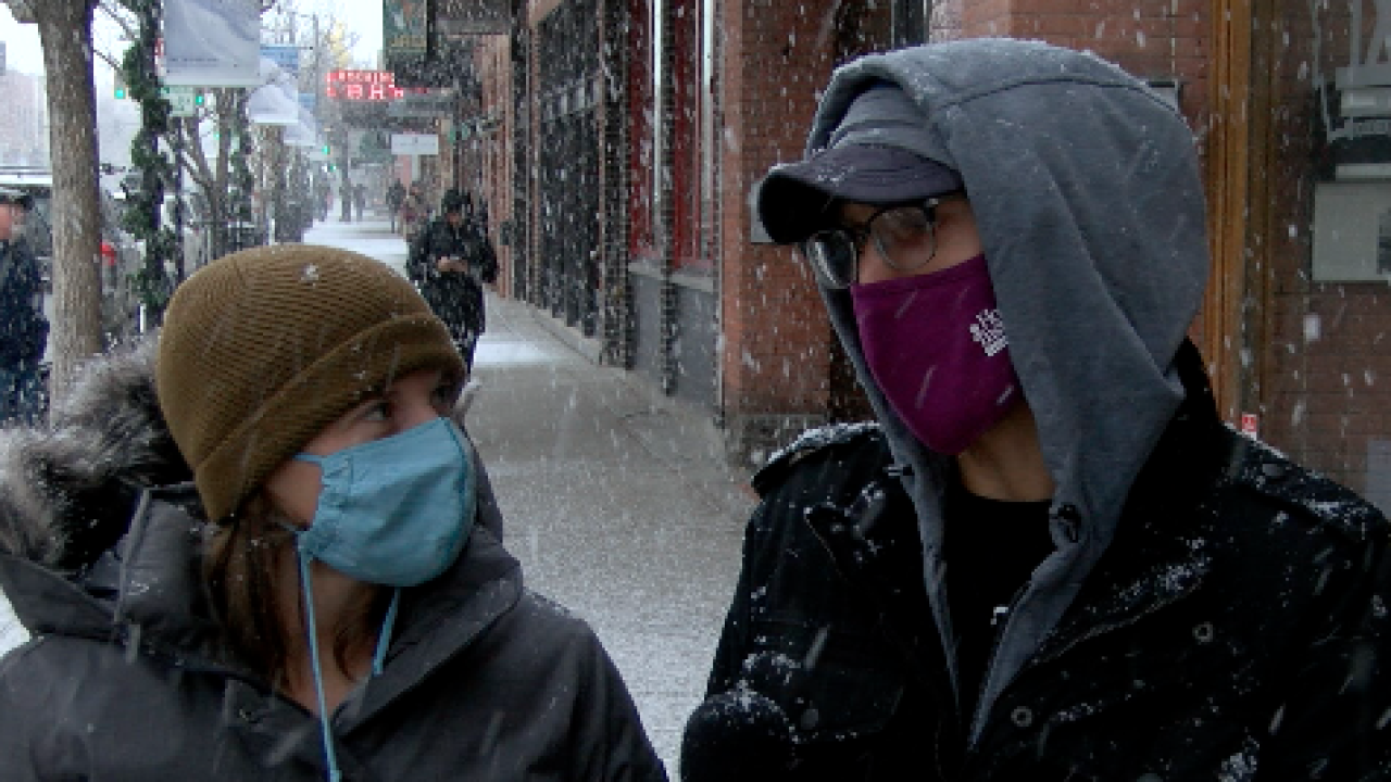 Bozeman residents still grateful this Thanksgiving despite pandemic
