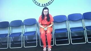 Letecia Stauch_first appearance in Gannon Stauch murder case