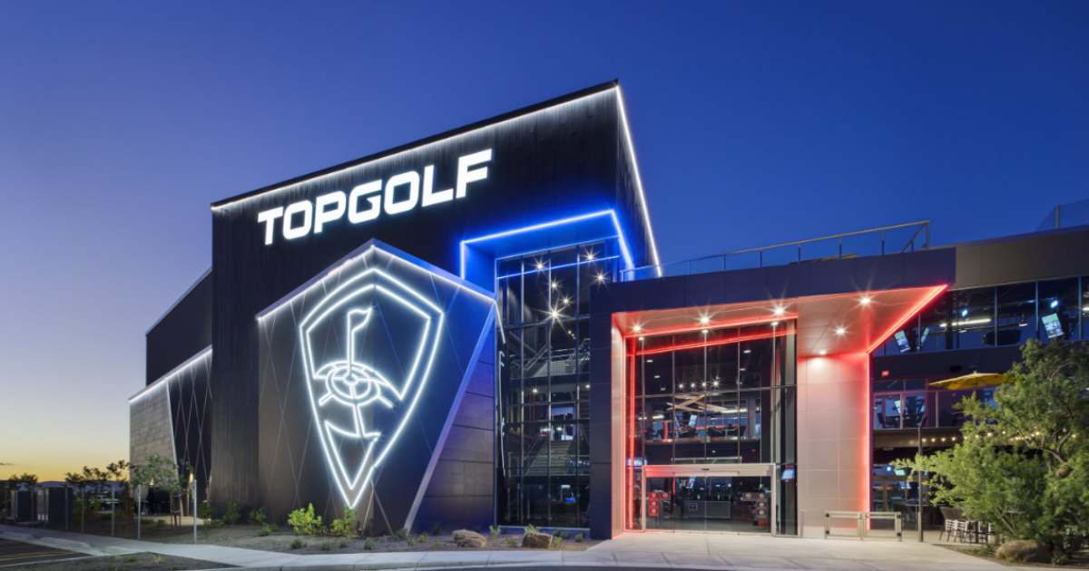 Topgolf looks to fill 400 positions at new location in Omaha