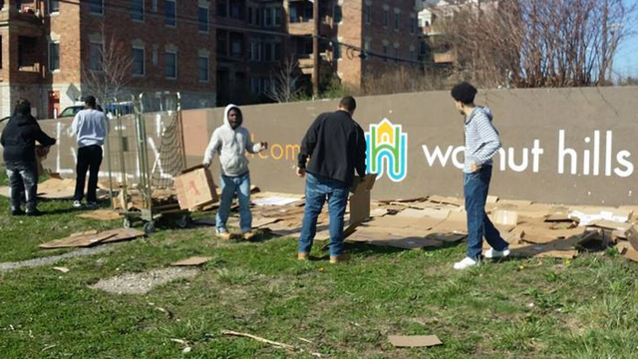 How a garden can help a community flourish