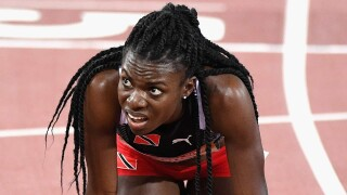 Two Trinidad and Tobago competitors, coach test positive for COVID-19