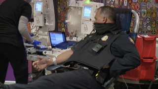 Phoenix Police Officer Santos Robles
