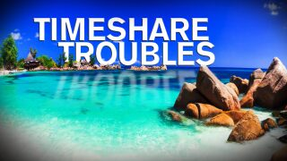 Timeshare troubles in Colorado Springs