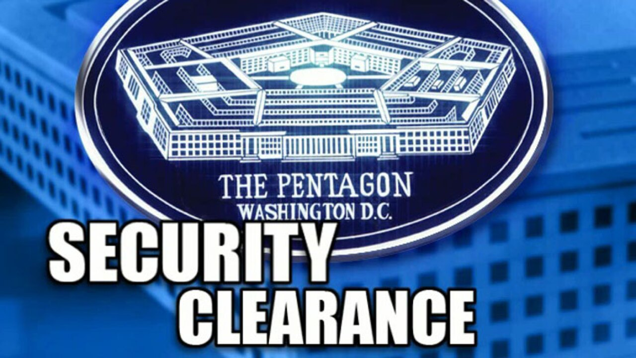 Pentagon security clearance holders owe $730 million in back taxes