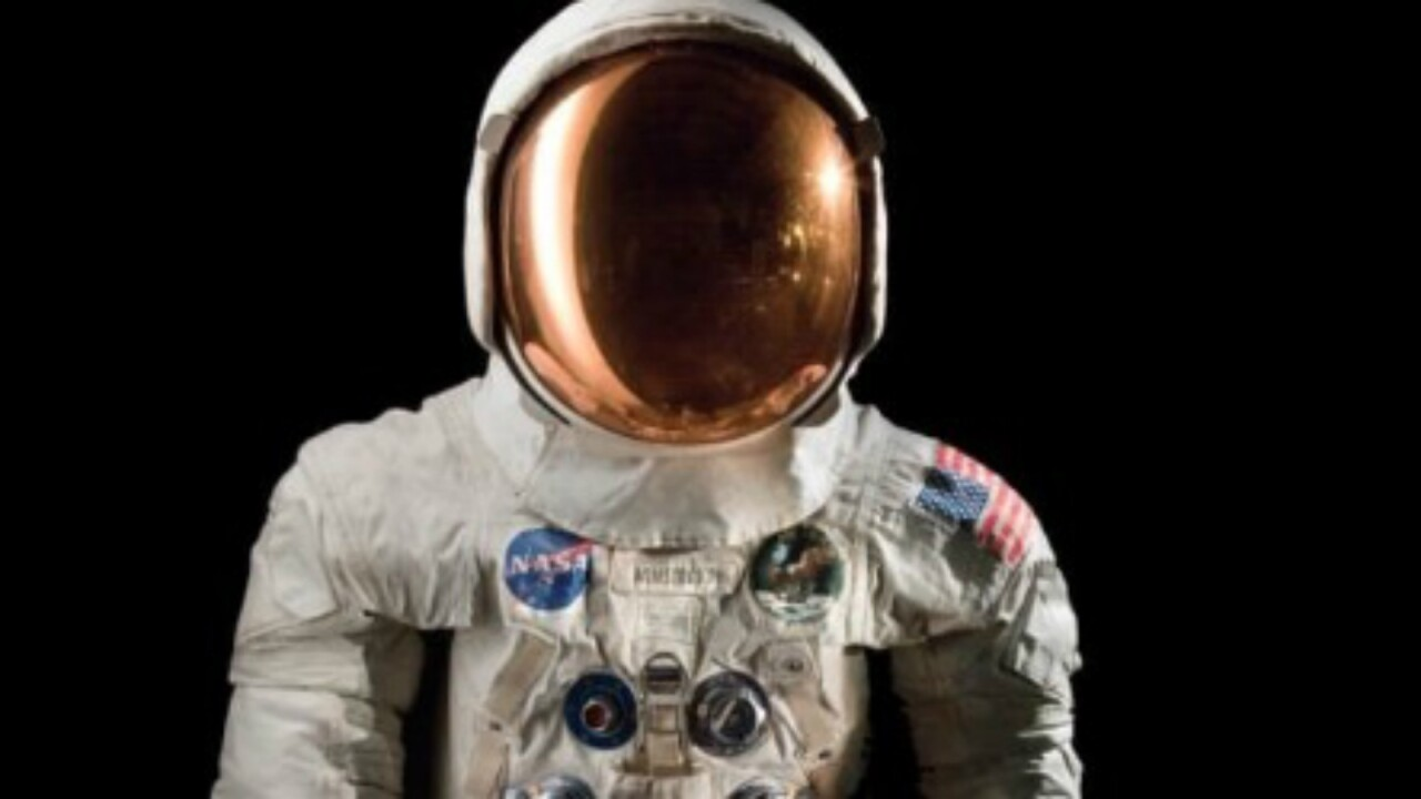 Neil Armstrong's spacesuit to go on display 50 years after moon launch