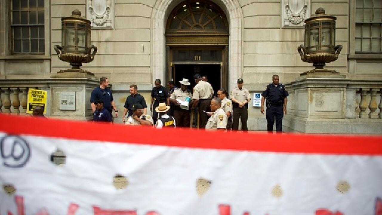 Attorneys weigh in on Freddie Gray trial