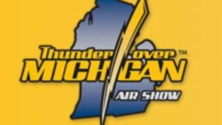 Willow Run welcomes Thunder Over Michigan Air Show 2018