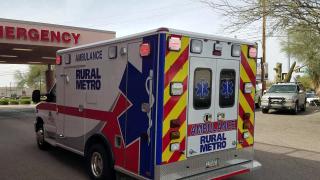 Rural Metro Fire generic