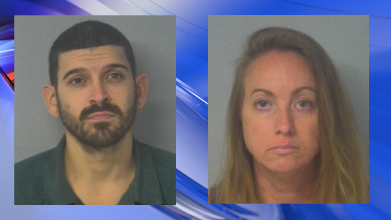 Rover pet sitter accused of abandoning James City County family's dogs, stealing creditcards