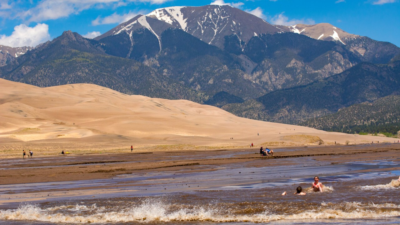 Medano Creek at the Great Sand Dunes National Park and Preserve (3).jpg