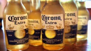 Apparently, A Lot Of People Think The Deadly Coronavirus Is Caused By Corona Beer
