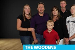 Distracted driving: The Wooden's story
