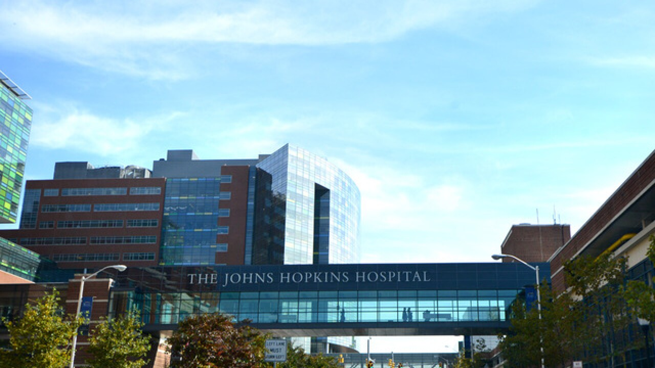 Investor to donate $75M to Johns Hopkins philosophy program