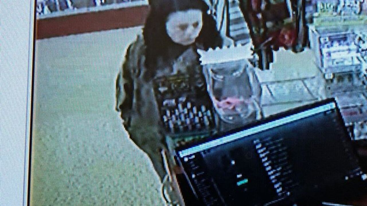 Suspect Sought in Retail Fraud 3 - Courtesy City of Marshall Police Department Facebook Page.jpg