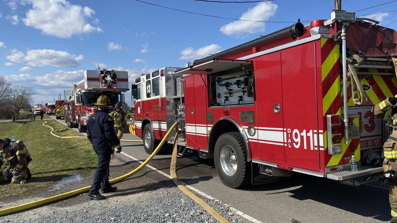 CH 1300 Sanderson Road house fire (February 28) 3.jpg