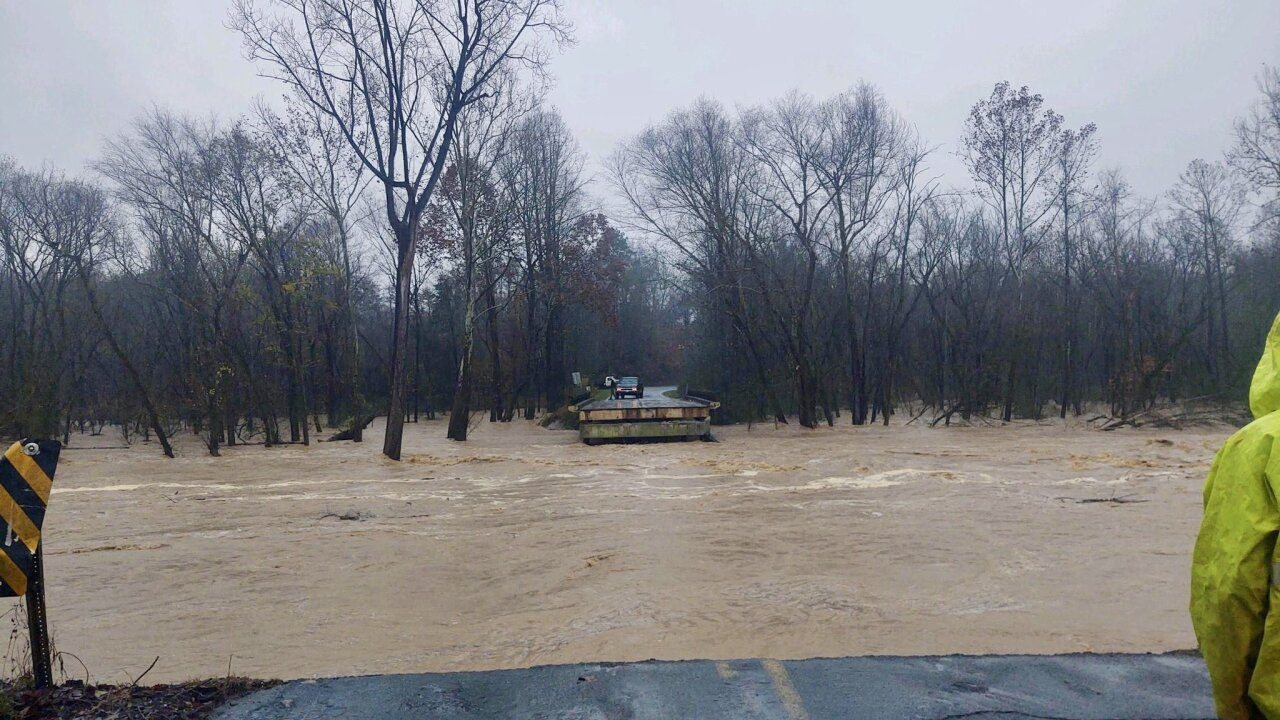 Several dead, more than a hundred rescued from flooding in North Carolina