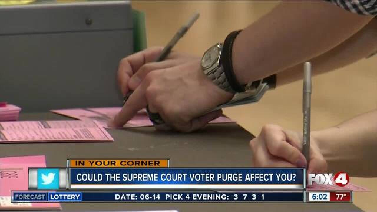 How Supreme Court ruling affects you