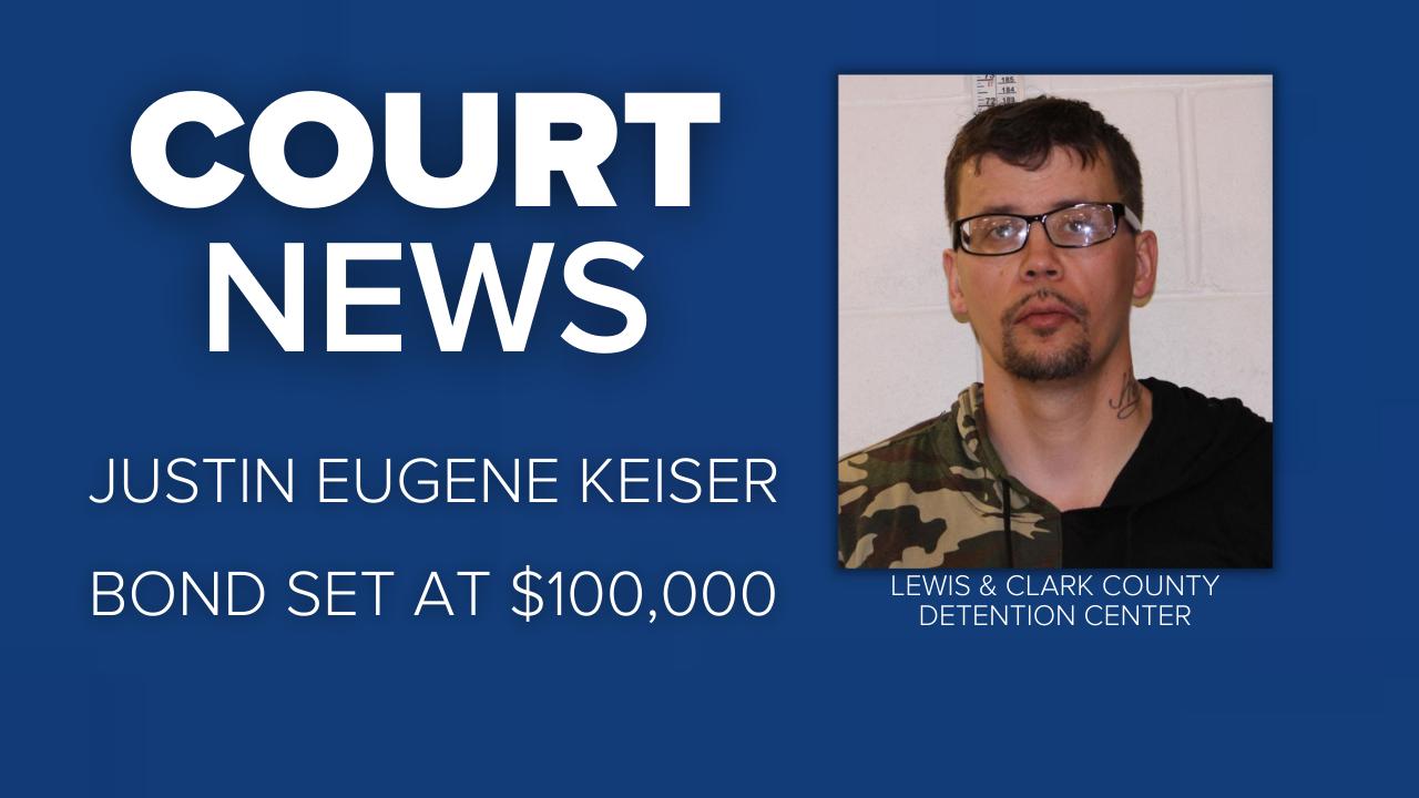 Justin Eugene Keiser