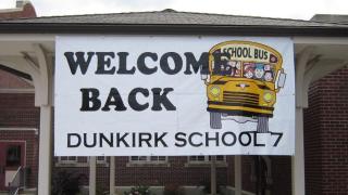 Dunkirk School #7