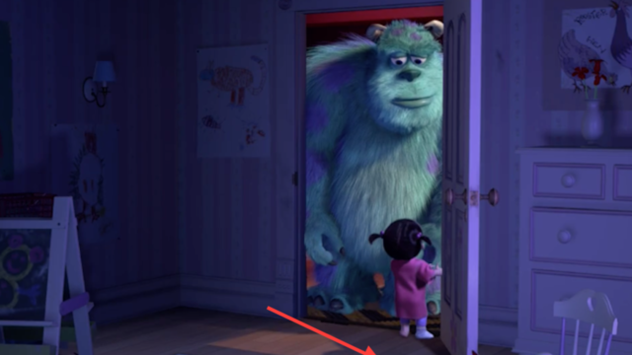 Disney viral video shows hidden connections linking every Pixar movie