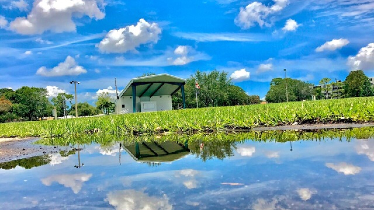 Flooding is a pricey problem in Pinellas Park