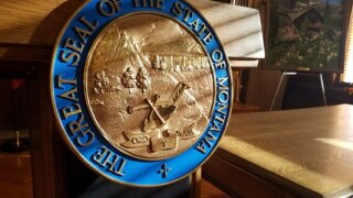 State of Montana Seal