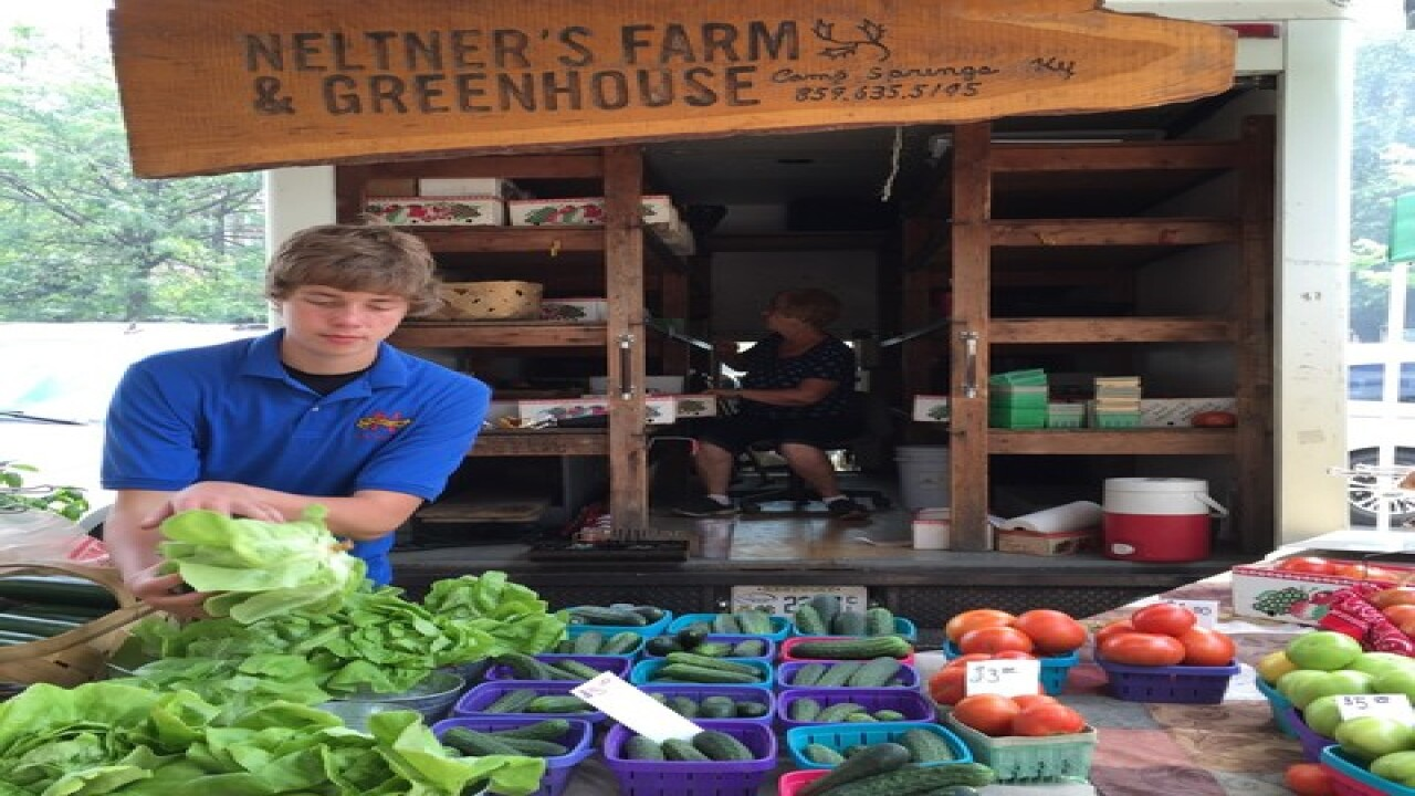 Innovators work to change how country does food