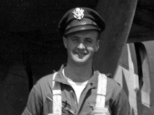 PHOTOS: WWII veteran from Michigan whose remains were recently discovered