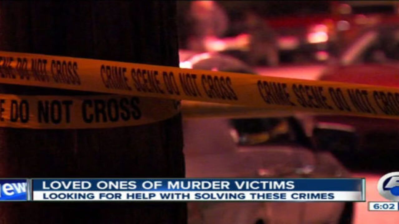 INVESTIGATION: Murder rates decreasing