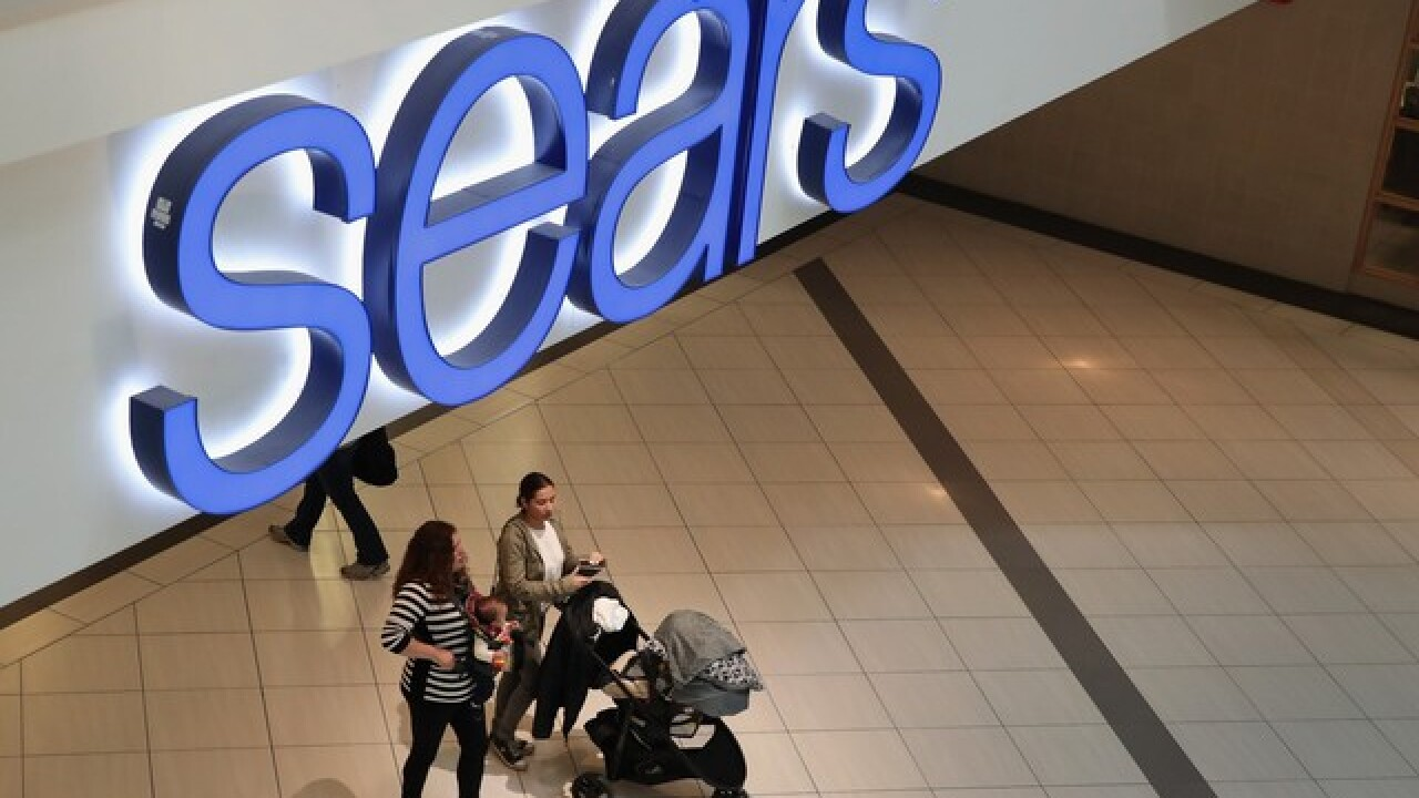Sears will close 72 more stores after $424 million first-quarter loss