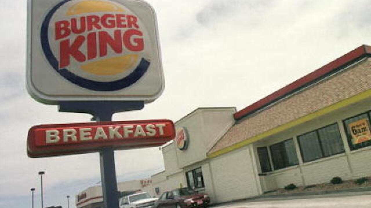 Soccer club rejects offer to rename themselves 'Burger King'