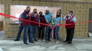 Grant helps Sunburst with community center