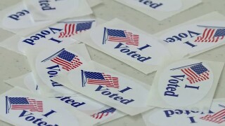 Davidson County Top 35 Precincts Reporting Larger Turnout Than 2016 Election