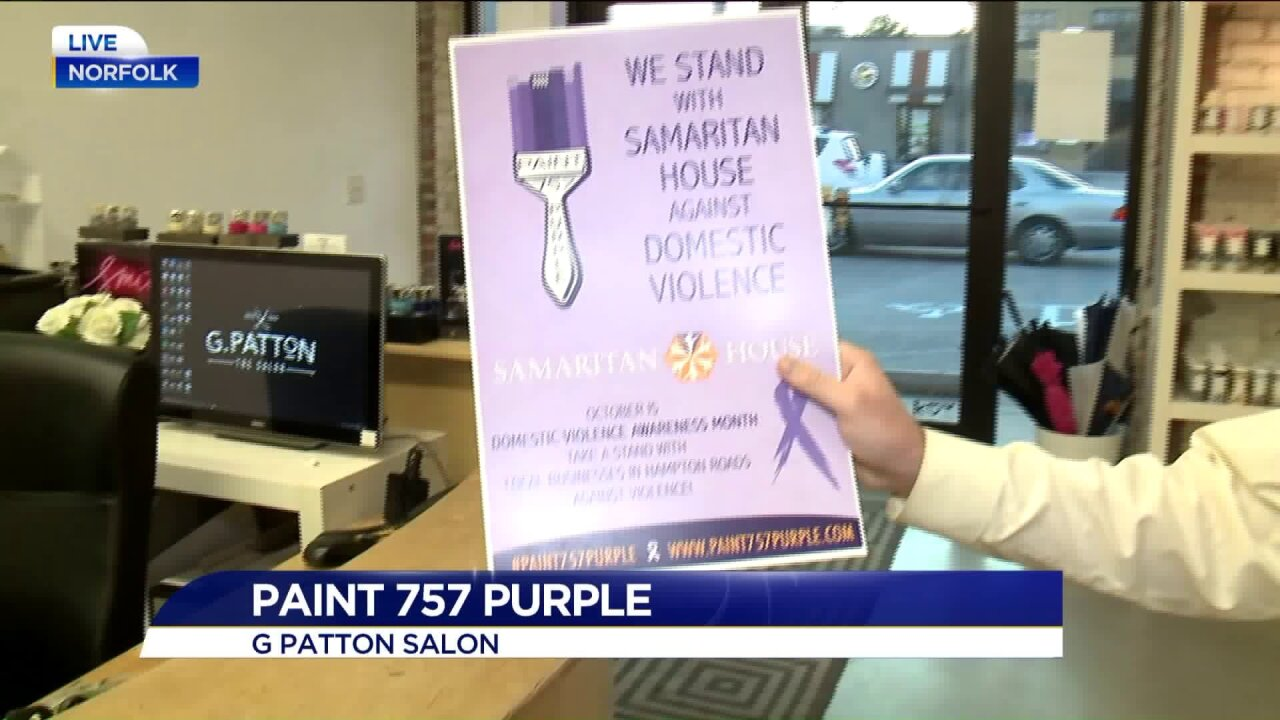 Samaritan House calls on businesses to take stand against domesticviolence