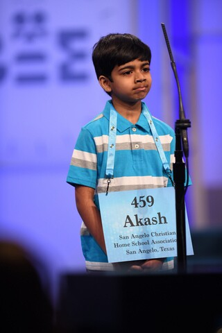 Scripps Spelling Bee kicks off
