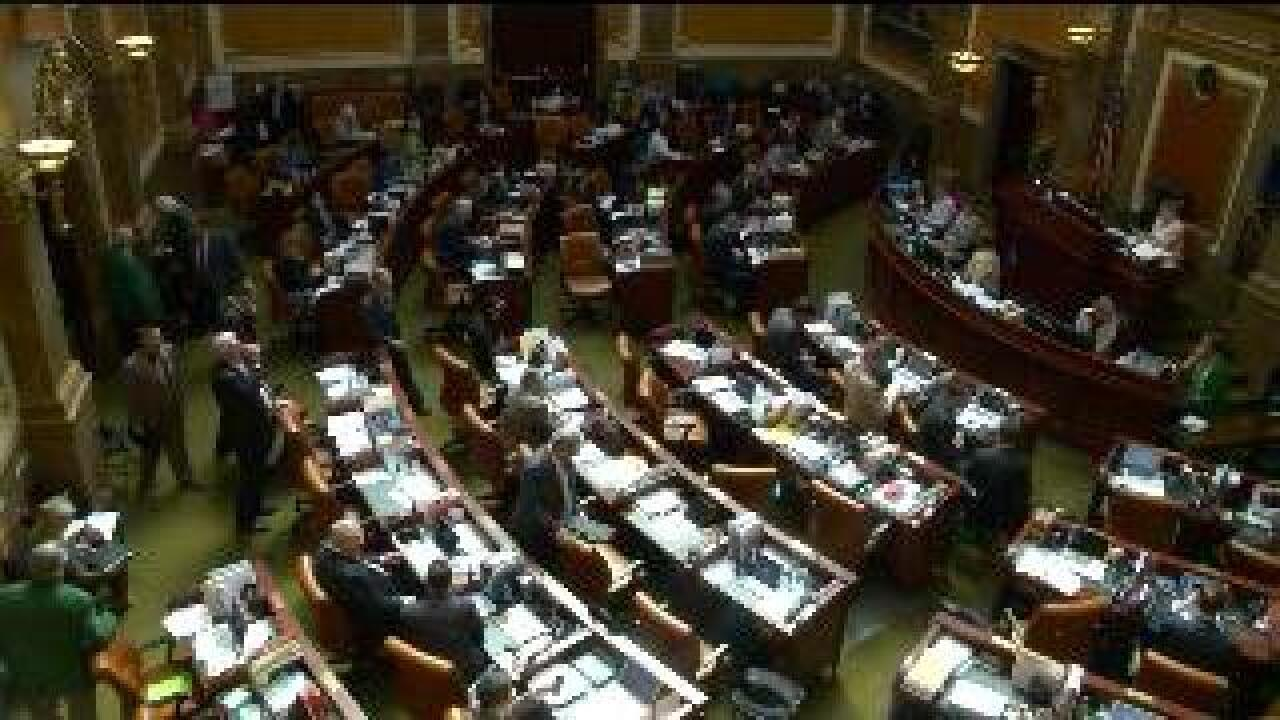 What passed, what didn't at the 2014 Utah State Legislature