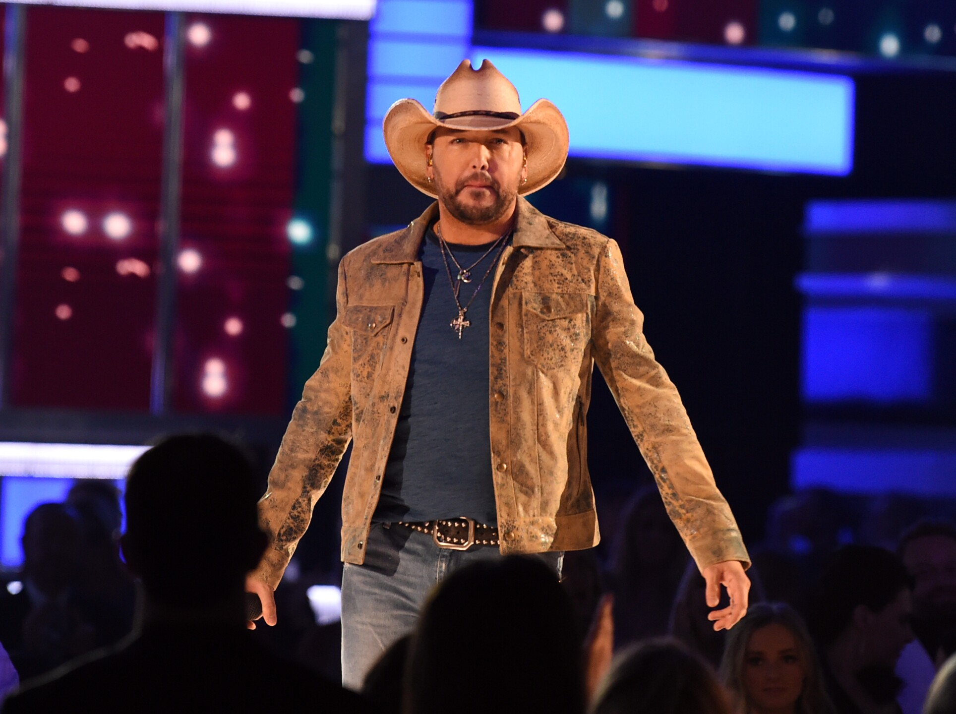 Jason Aldean to perform June 28 at Summerfest