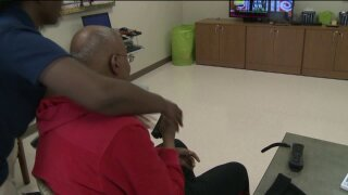 A boon for Alzheimer's sufferers inUtah