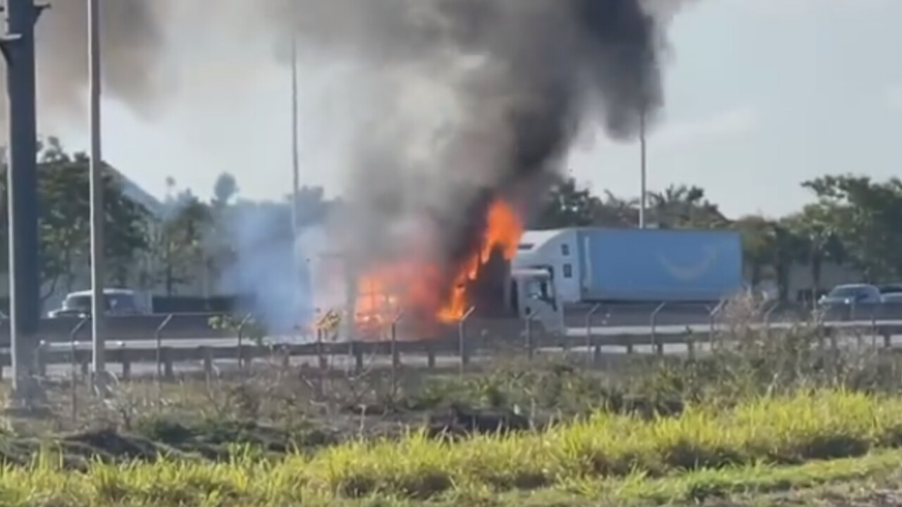 A deadly crash on the Florida Turnpike at mile marker 81 in west Delray Beach on March 15, 2021.jpg