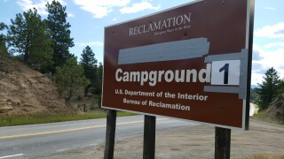 BOR reverses course, will keep Canyon Ferry area campground names