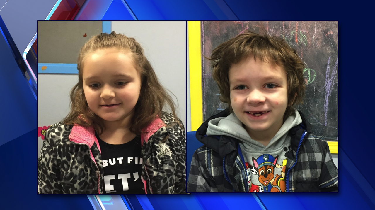 Missing kids from Battle Creek found in Nebraska