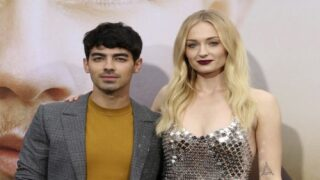 Sophie Turner And Joe Jonas Just Welcomed Their First Child