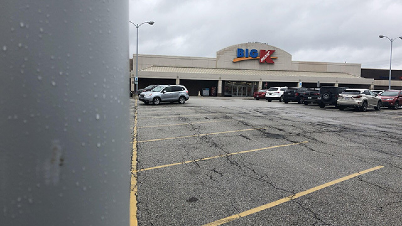 These are the Sears, Kmart stores closing in OH