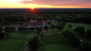 Take a hole-by-hole tour of the 2020 Rocket Mortgage Classic course