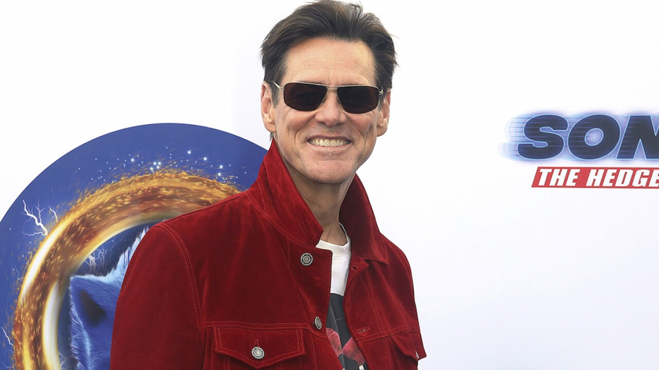 Jim Carrey set to play Joe Biden in upcoming season of 'SNL'