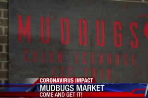 Mudbugs Cajun Icehouse opens heart to the community
