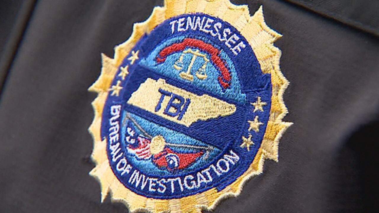 TBI To Investigate Police-Involved Fatalities