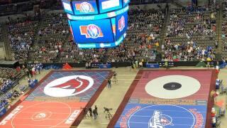 Nebraska State Wrestling Finals live updates